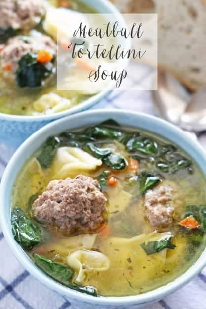 meatball-tortellini-soup