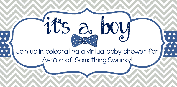 Ashton Baby Shower