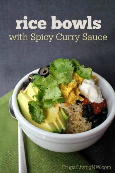 rice-bowls-spicy-curry-sauce