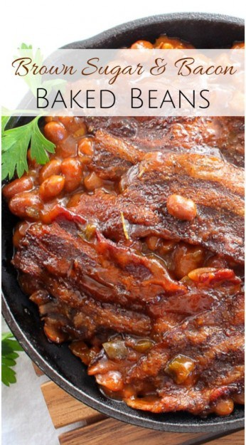 Brown-Sugar-and-Bacon-Baked-Beans-pin-567x1024
