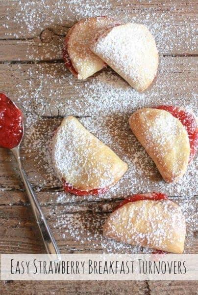 Easy-strawberry-breakfast-turnovers-pinteres