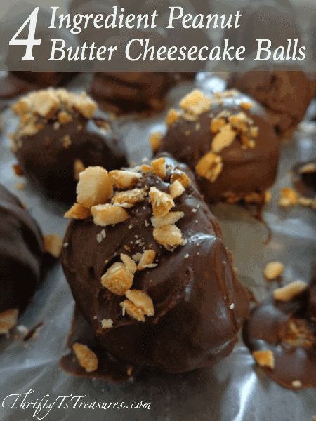 4-Ingredient-Peanut-Butter-Cheesecake-Balls