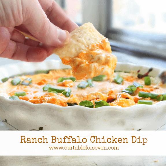 ranch-buffalo-chicken-dip