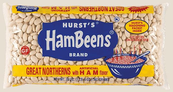 Hurst's Beans