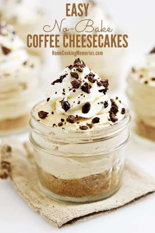 Easy-No-Bake-Coffee-Cheesecakes-Recipe-18