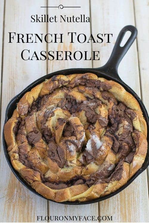 Skillet-Nutella-French-Toast-recipe-flouronmyface