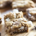 s'mores bars 1