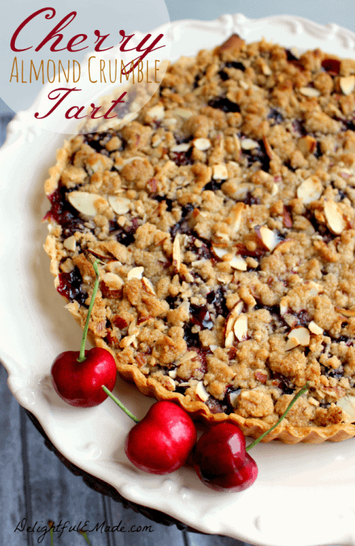 Cherry-Almond-Crumble-Tart-by-DelightfulEMade.com-vert1-667x1024