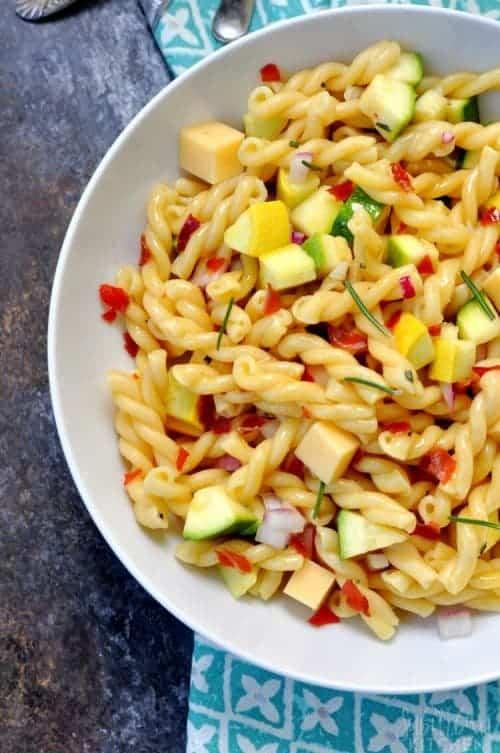 summer-vegetable-pasta-salad-7