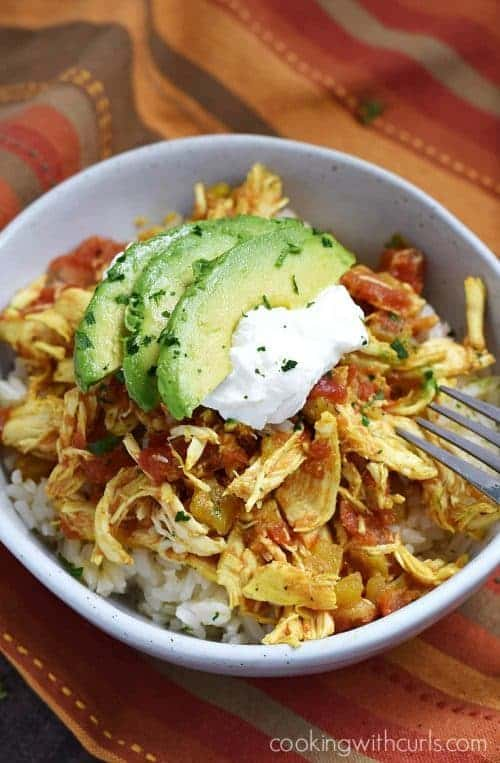adobo-slow-cooker-chicken-served-over-rice-and-topped-with-greek-yogurt-and-avocado-cookingwithcurls-com_