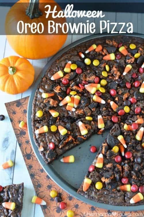 halloween-oreo-brownie-pizza