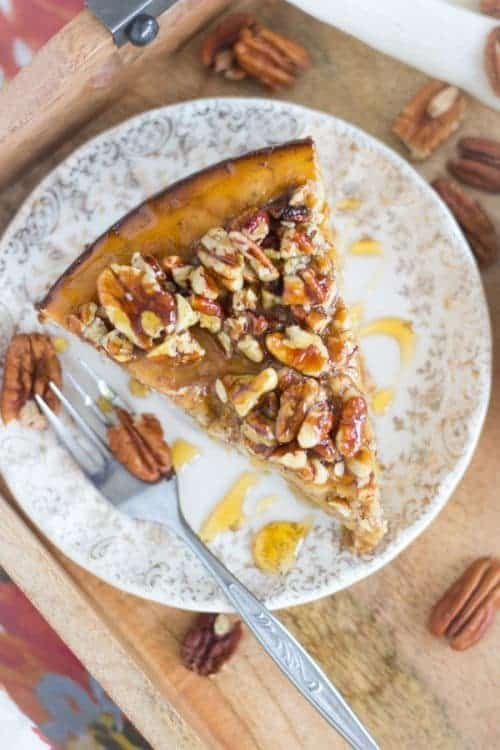 honey-pecan-cheesecake-15