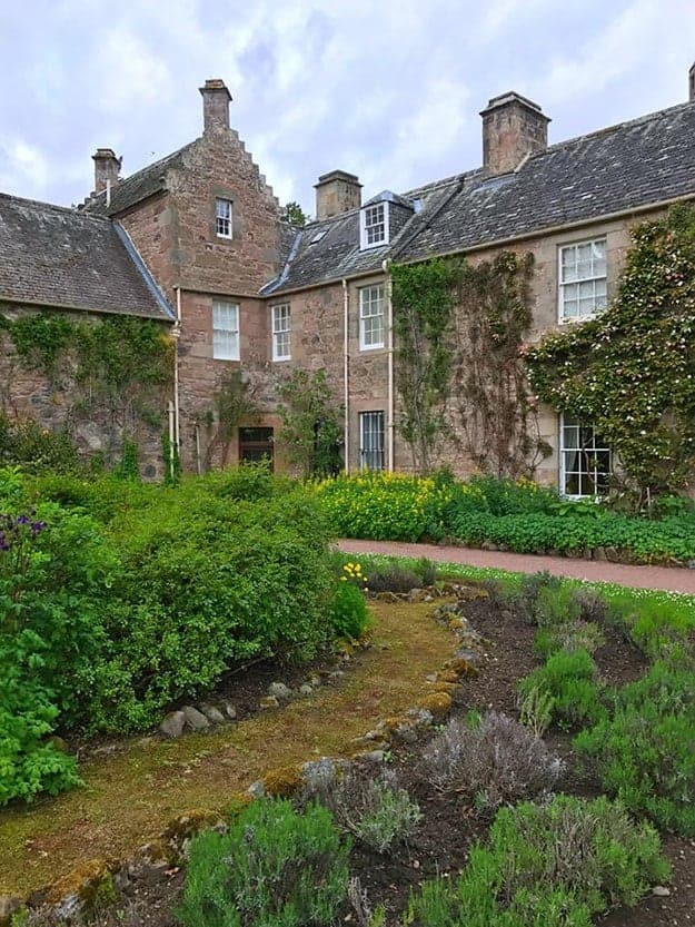 Cawdor Castle - we stopped here on an excursion with Princess Cruises and it was one of our favorite stops!