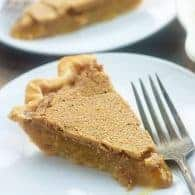 southern chess pie recipe