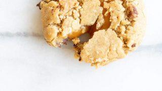 Carmelita Cookies