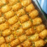 tater tot breakfast casserole recipe