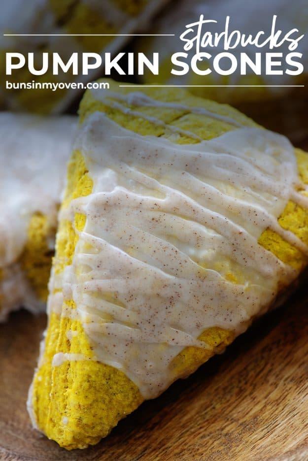 starbucks scones recipe