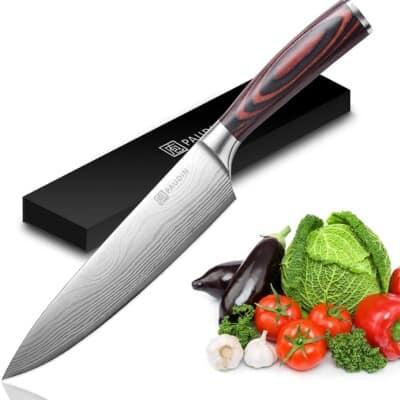 paudin chef's knife